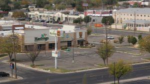 Hastings Entertainment Store Closes